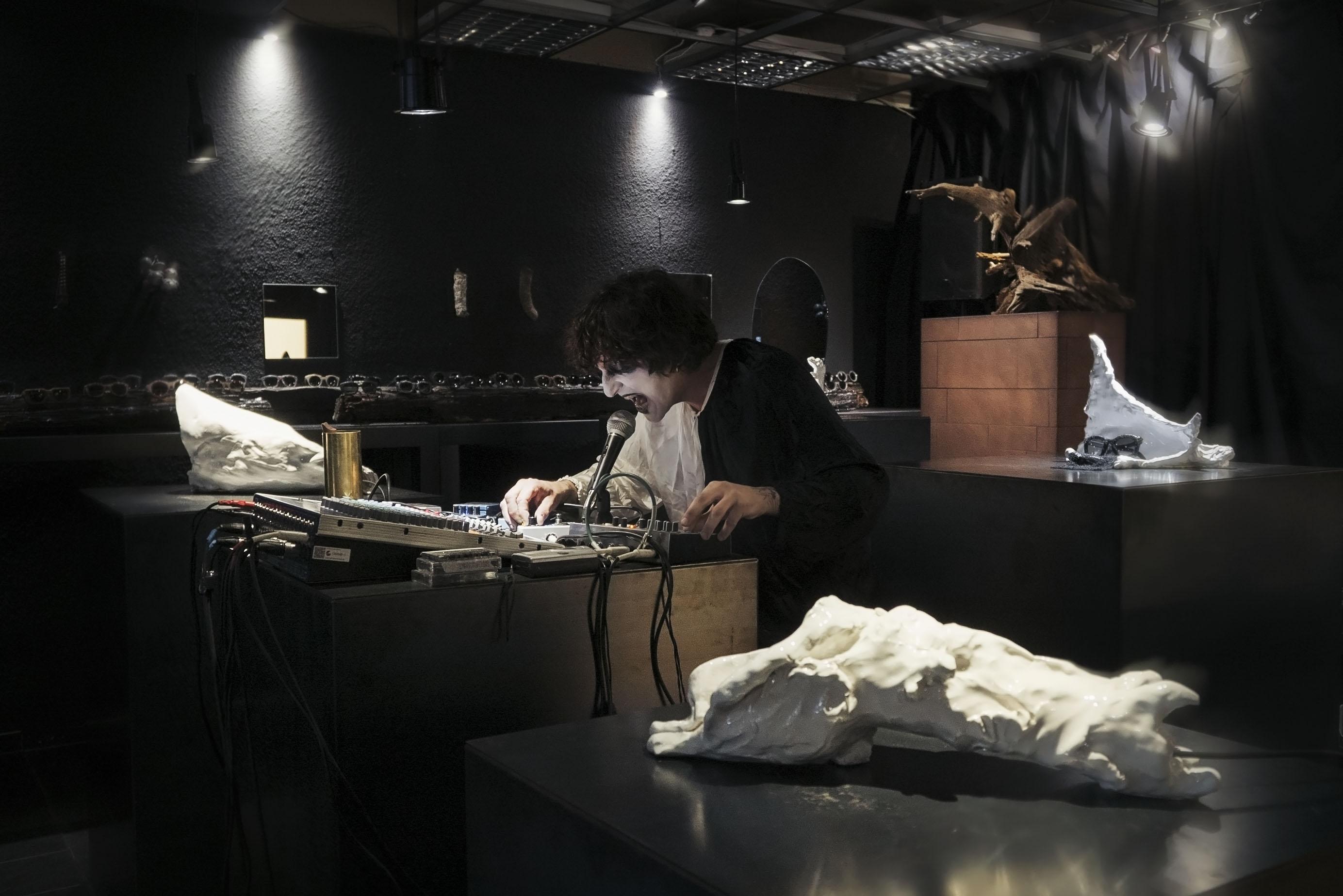 Emiliano Maggi – SPETTRO SOUND SYSTEM