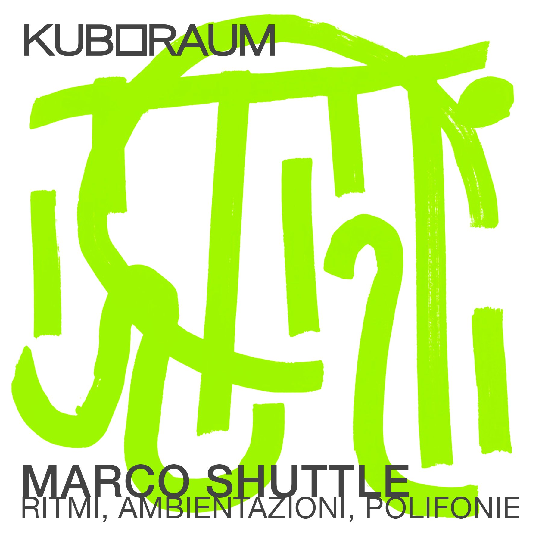 Gallery Kuboraum