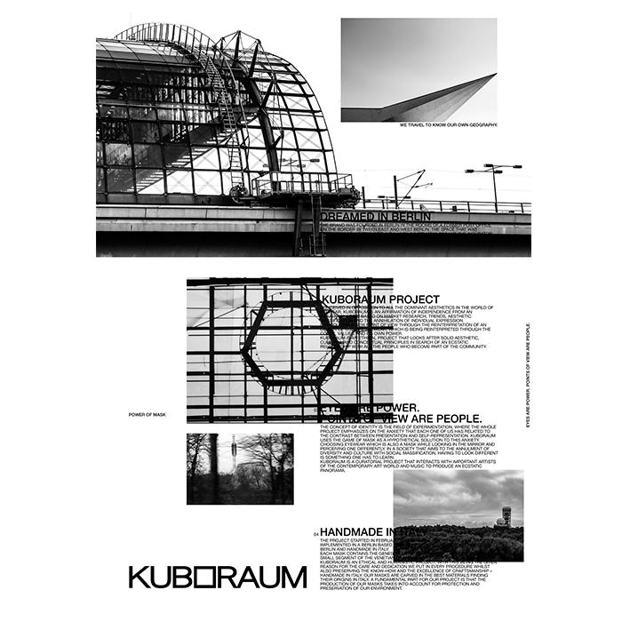 Kuboraum Gallery