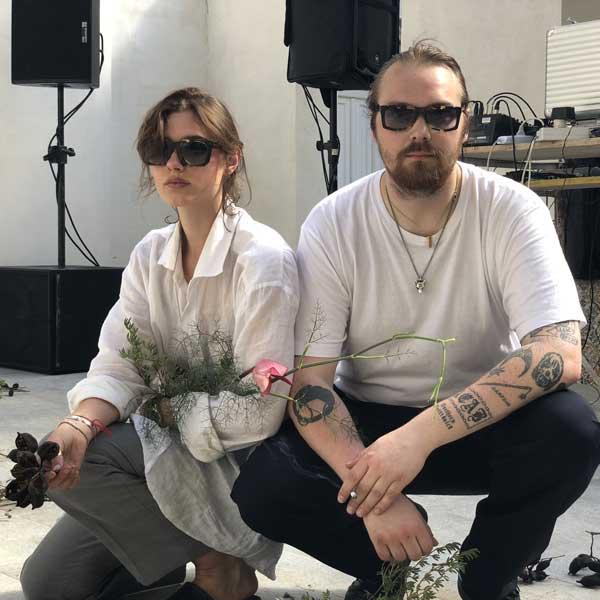 AnnaMelina & Varg